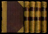 THE DECLINE AND FALL OF THE ROMAN EMPIRE - Verbatim Reprint in Four Volumes