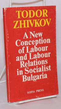 image of A new conception of labour and labour relations in socialist Bulgaria