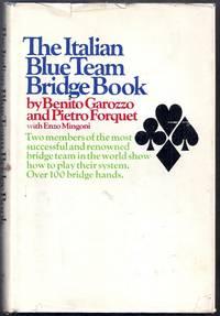 The Italian Blue Team Bridge Book