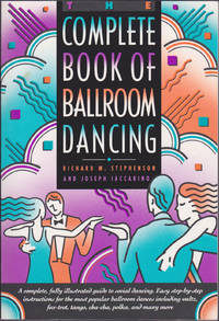 image of The Complete Book of Ballroom Dancing