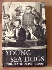 Young Sea Dogs.Some Adventures of Midshipmen of the Fleet