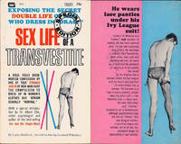 Sex Life of a Transvestite [Special Edition] (vintage adult paperback)