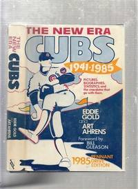 The Golden Era Cubs, 1876-1940 (signed by the authors)