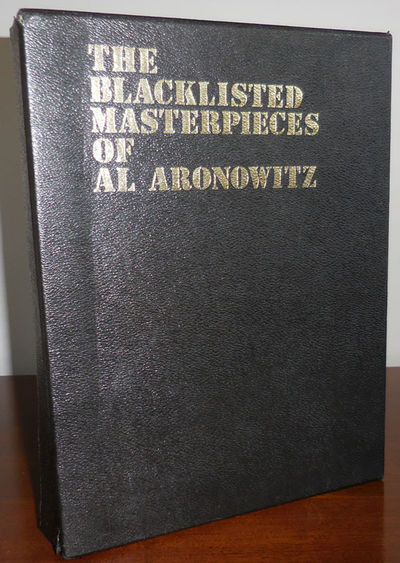 Bearsville, NY: Privately Printed, 1981. First edition. Loose Sheets. Very Good. 4to. Approximately ...