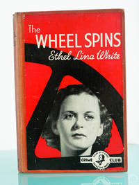 The Wheel Spins (The Lady Vanishes)