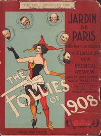 image of The Follies of 1908