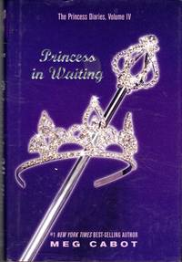 Princess in Waiting (The Princess Diaries Series, Vol. 4)