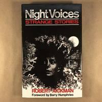 image of Night voices: Strange stories