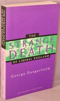 image of The Strange Death of Liberal England.