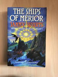 THE SHIPS OF MERIOR (VOL. 2: THE WARS OF LIGHT AND SHADOW)