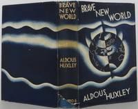 image of Brave New World
