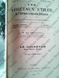 image of Le Cacaoyer dans l''Ouest africain