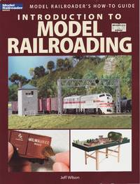 image of Model Railroader's How-To Guide: Introduction to Model Railroading