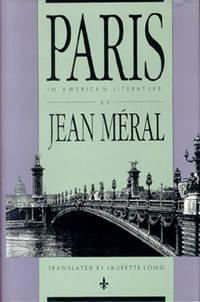 Paris in American Literature.