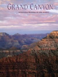 image of Grand Canyon: a Natural Wonder of the World