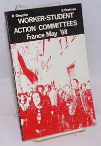 image of Worker-student action committees, France May '68