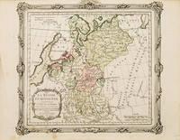 LARUSSIE EUROPEÉNNE. by  Louis BRION DE LA TOUR - 1766. - from Peter Harrington (SKU: 54161)
