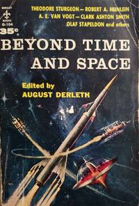 image of Beyond Time and Space