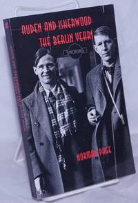 image of Auden and Isherwood: the Berlin years