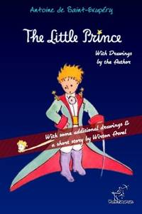 The Little Prince: Unabridged with Large Illustrations - 70th Anniversary Edition