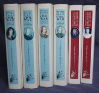 The History of Great Civil War in Four Volumes and Commonwealth and  Protectorate in Two Volumes