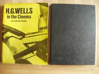 image of H.G. Wells in the Cinema