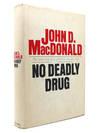 image of NO DEADLY DRUG