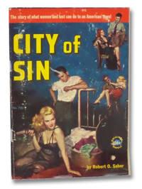 City of Sin (Original Novels, No. 722)