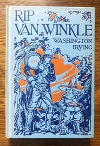image of RIP VAN WINKLE AND THE LEGEND OF SLEEPY HOLLOW.