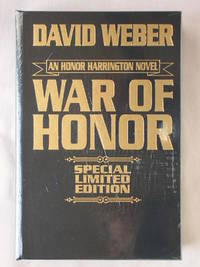 War of Honor: An Honor Harrington Novel