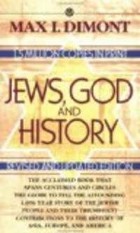 Jews, God and History: Revised and Updated Edition