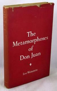 The Metamorphoses of Don Juan (Stanford Studies in Language and Literature)