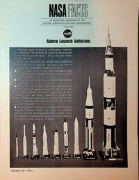 Space Launch Vehicles NF-8 / 12-67