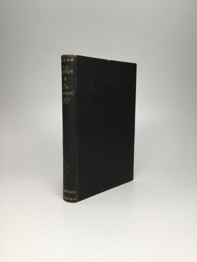 London: Jarrolds Publishers, 1951. First Edition. Hardcover. Very good. Historical novel based on th...