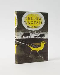 The Yellow Wagtail. (New Naturalist Monograph Series)