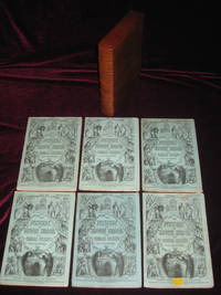 The Mystery of Edwin Drood (In Original Monthly parts); with ALL the Ads Called for