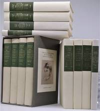 image of Collected Letters of Thomas and Jane Welsh Carlyle ; The First Twelve Volumes