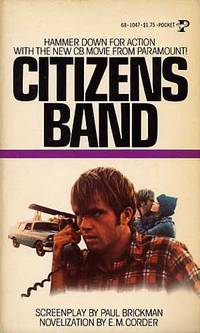 image of Citizens Band, (Handle With Care)