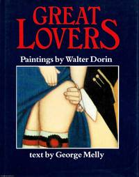 image of Great Lovers Paintings by Walter Dorin