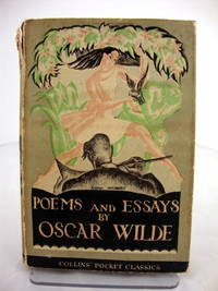 image of Poems and Essays