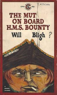 A Voyage to the South Seas... And an Account of the Mutiny on Board H.M.S. Bounty