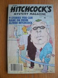 image of Alfred Hitchcock's Mystery Magazine February 27, 1980