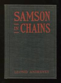Samson in Chains: Posthumous Tragedy