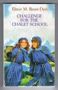 image of Challenge for the Chalet School