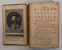 image of The general history of the vast continent and islands of America: commonly call'd the West-Indies, from the first discovery thereof: with the best accounts the people could give of their antiquities: Volume IV