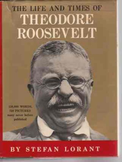 the early life of theodore roosevelt Theodore tr roosevelt, jr was an american author, naturalist, explorer,  historian, and politician who served as the 26th president of the united states.