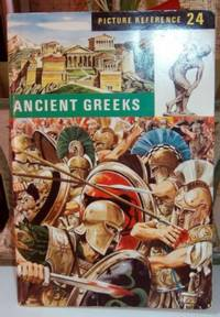 Picture reference book of the Ancient Greeks Book 24