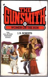 Women on the Run (Gunsmith, 204)