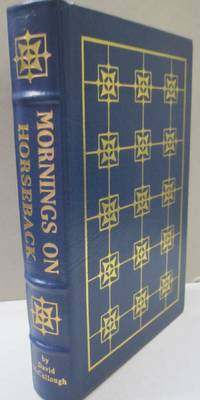 Mornings on Horseback by David McCullough - Hardcover - Collector's Edition - 1988 - from Midway Used and Rare Books and Biblio.co.uk