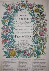 London: R. Montagu; J. Brindley; C. Corbett. Printed for J. Hazard, R. Montagu, W. Bickerton, R. Cha...
